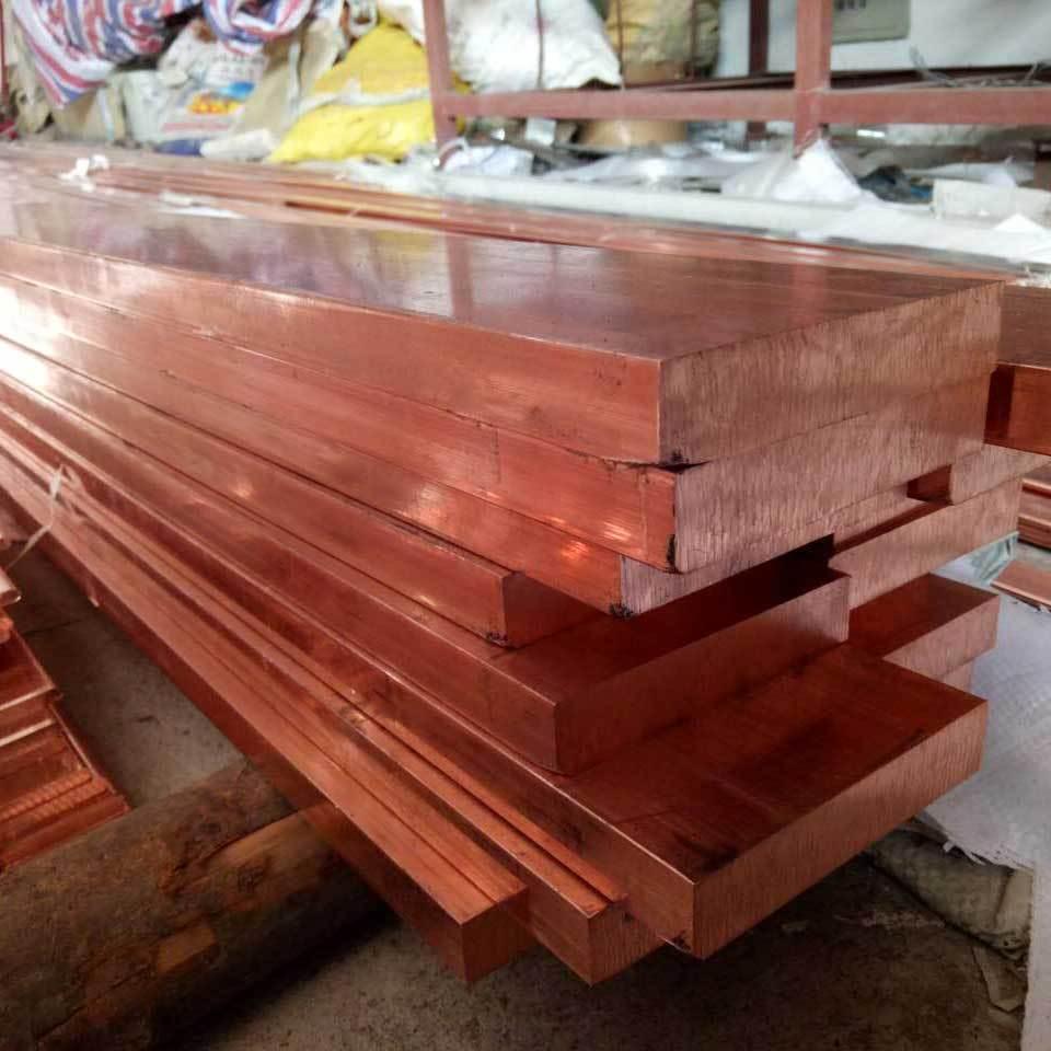 供应T1紫铜圆棒 T1紫铜板 导电导热紫铜棒 T1红铜棒价格行情