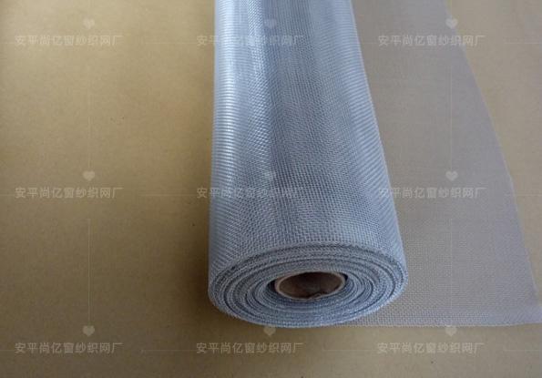 尚亿丝网(图)、铝合金窗纱网、固原市窗纱网