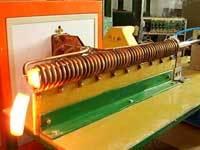 铁路道钉、弹条扣件热锻电炉