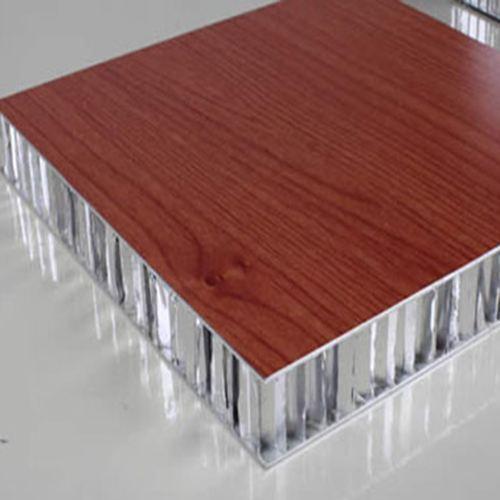 湖北铝单板厂家供应蜂窝铝单板 可定制