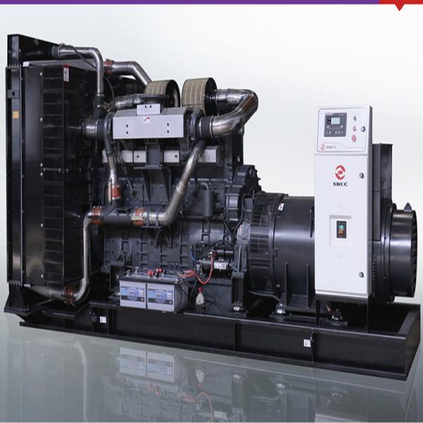 1000kw柴油发电机组、隆昌机电设备、十堰柴油发电机组