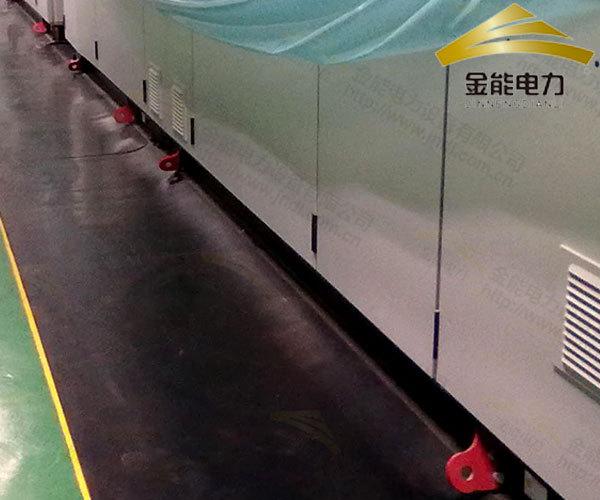 绝缘胶垫(图)、配电室高压绝缘胶垫、南昌绝缘胶垫