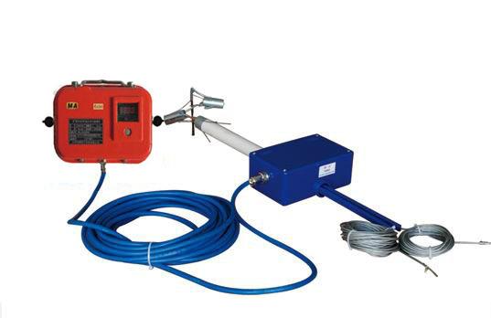 矿用本安型位移传感器