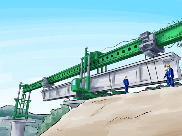 架桥机销售厂家、苏州架桥机、巨人
