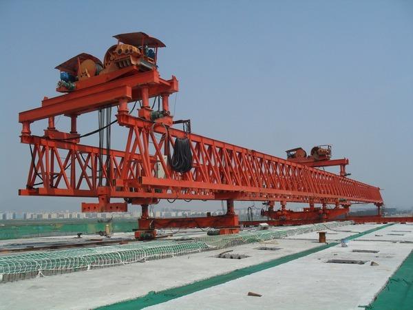巨人(图)、架桥机参数、梧州市架桥机