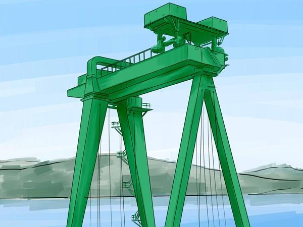 巨人(图)、架桥机价格、齐齐哈尔市架桥机