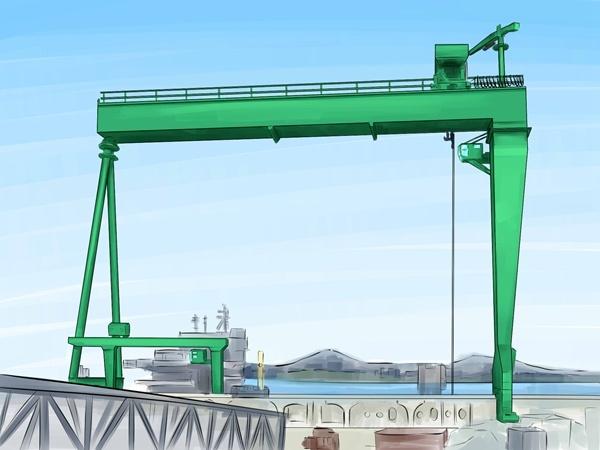 架桥机图片、淮安架桥机、巨人(查看)
