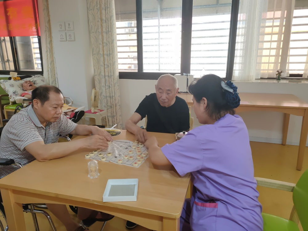 长沙便宜的养老院、天心区养老院、和美嘉养老院