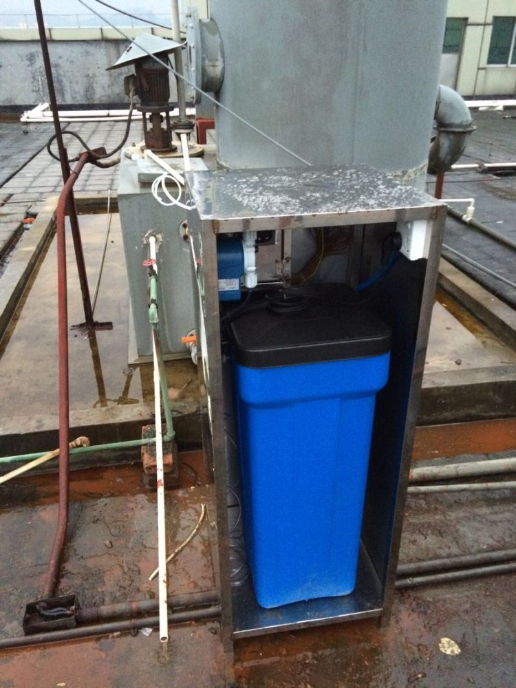 定制全自动加药设备工业循环冷却水?#20302;?#33258;动加药装置废水投药消毒