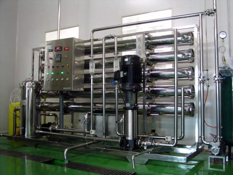 家用小型反渗透纯水机一体化纯水制水机RO反渗透净水器纯水?#20302;?></div>                         <p alt=