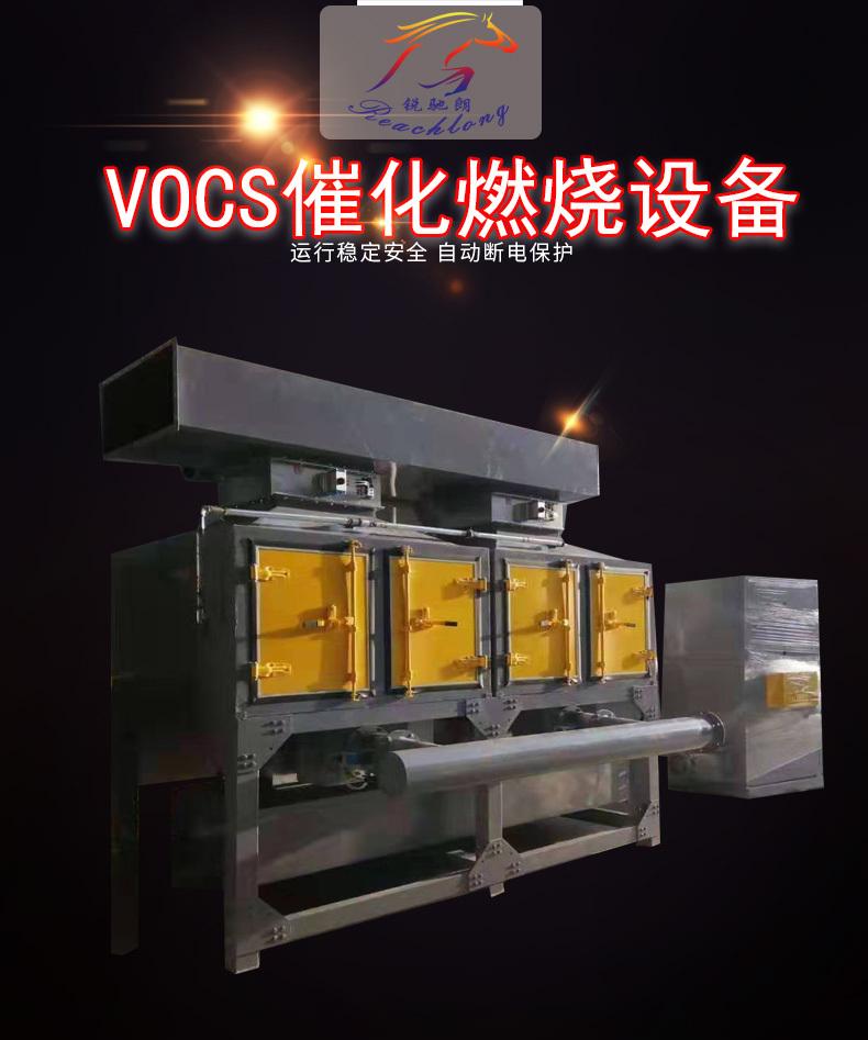 有机废气催化燃烧、哈尔滨催化燃烧、喷漆房CO有机废气处