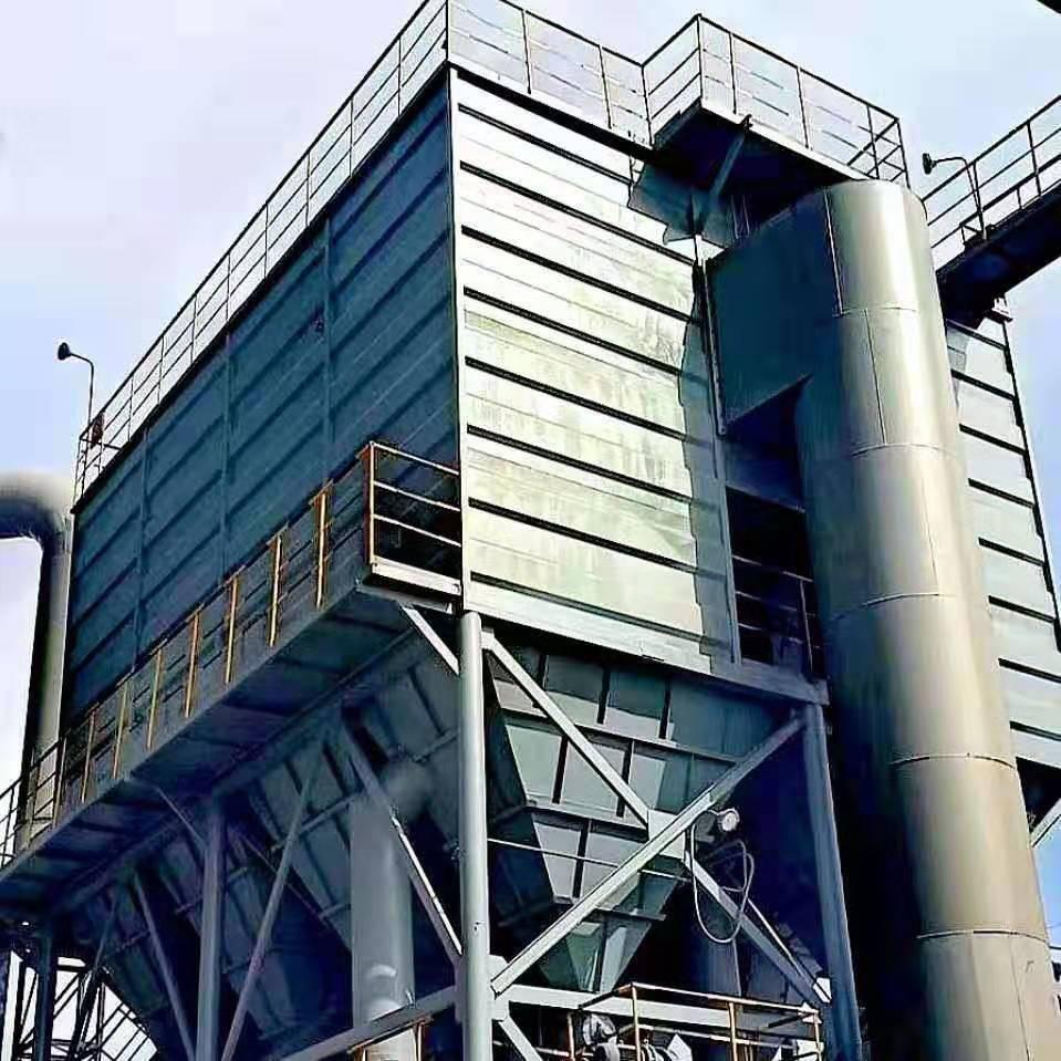 丽江除尘、240袋厂家直销除尘、电磁脉冲除尘器
