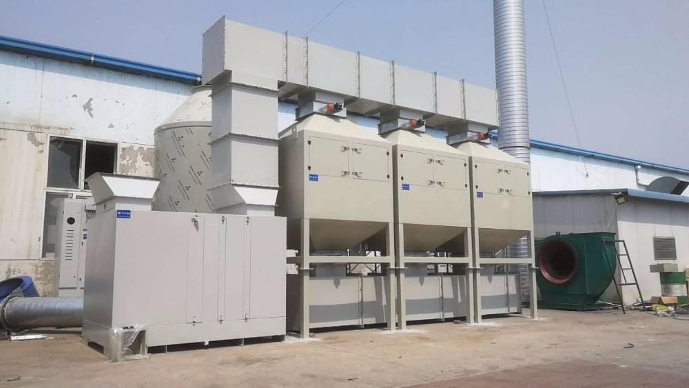 除尘器设备脉冲、除尘器效率高环评达标(在线咨询)、菏泽除尘