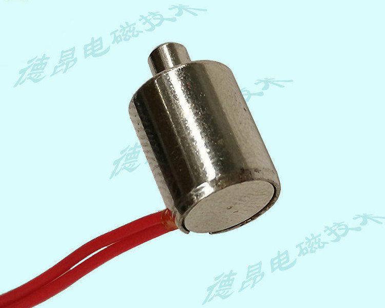 微型电磁铁、推拉式电磁铁、广州市电磁铁
