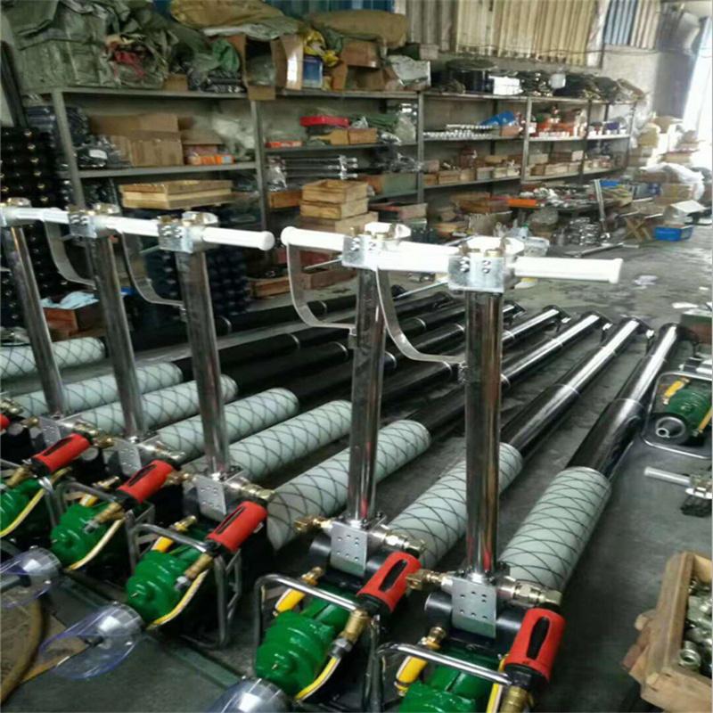 山西太原MQT-120/2.8气动锚杆钻机现货销售