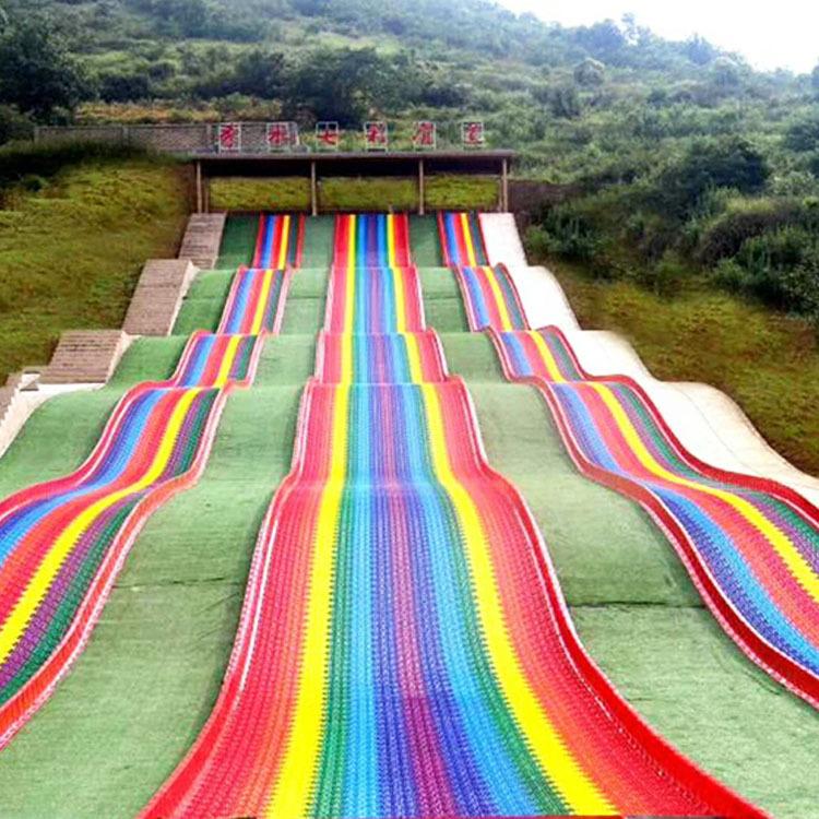 水上乐园彩虹滑道、丰台彩虹滑道、乐之翼