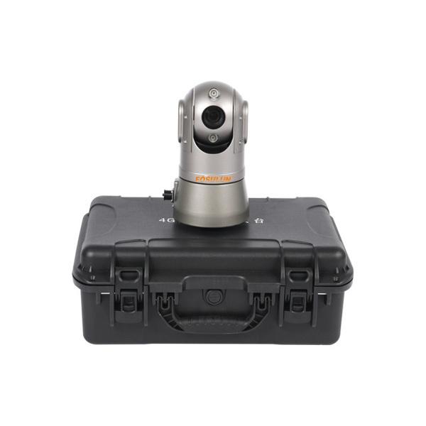 4G布控球 增强型无线布控球 4G高清布控云台摄像机