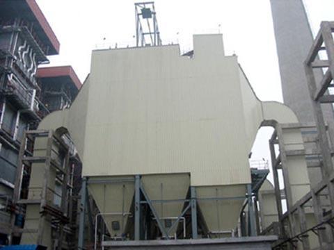 河北LFEF型玻纤袋式除尘器锐驰朗供应商