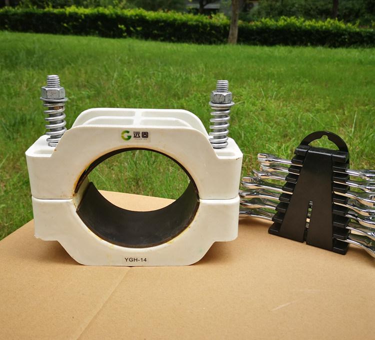 单芯电缆夹具、西宁市电缆夹具、户外高压电缆抱箍
