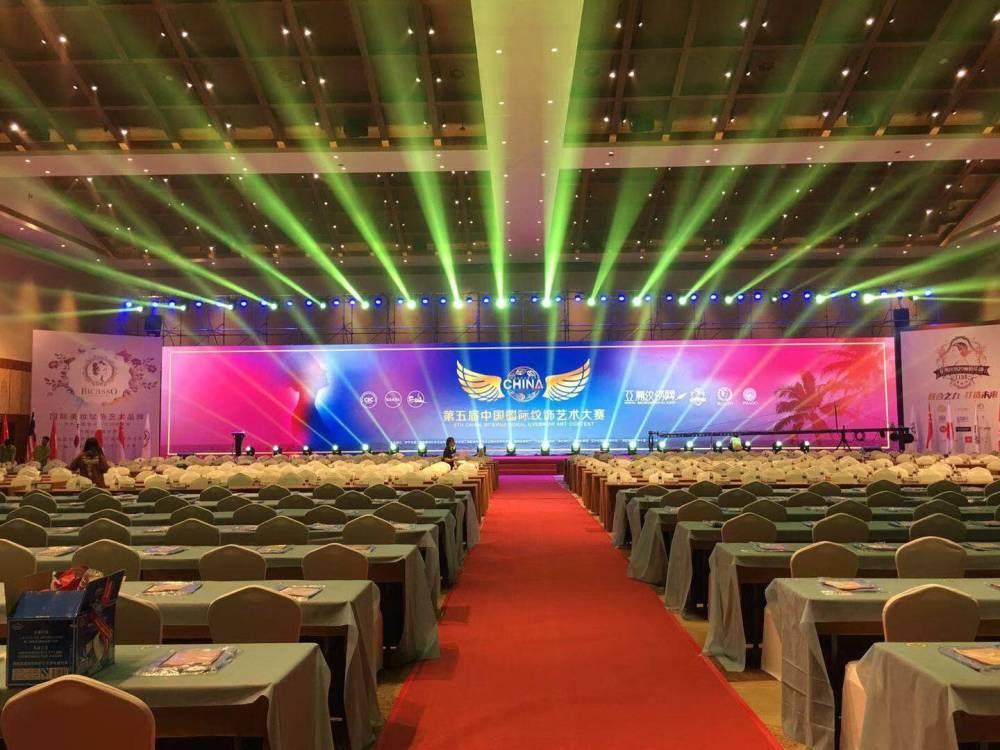 奉贤区年会专业舞台搭建设备、上海年会舞台搭建公司(优质商家)