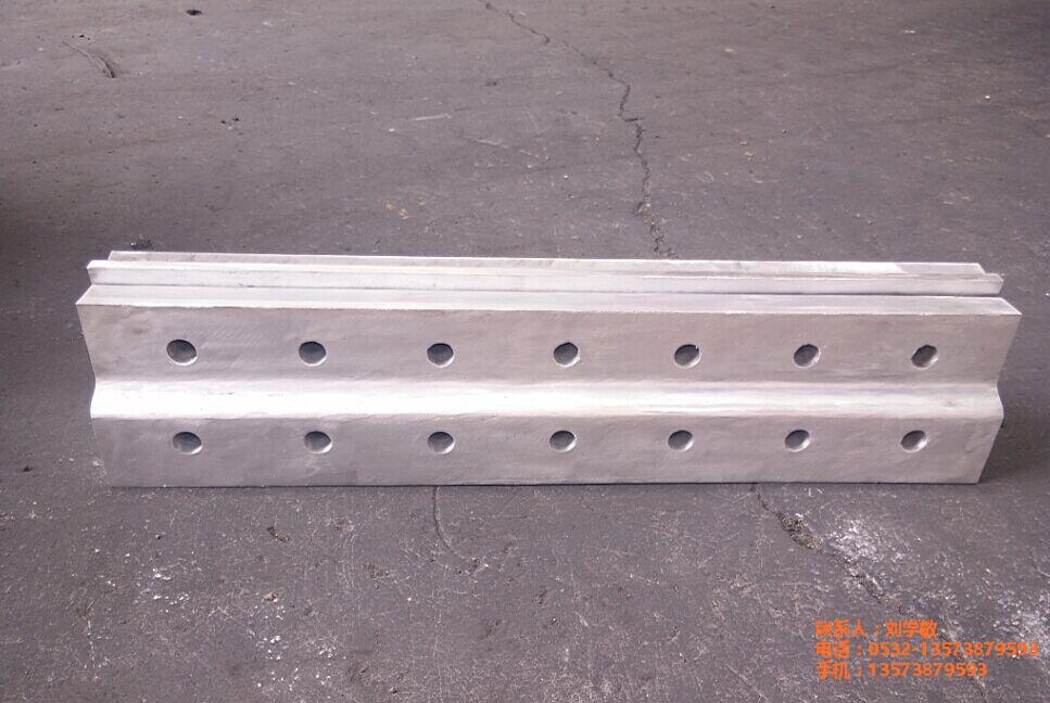 铝合金接头夹具哪家质量好 尺寸准强度高