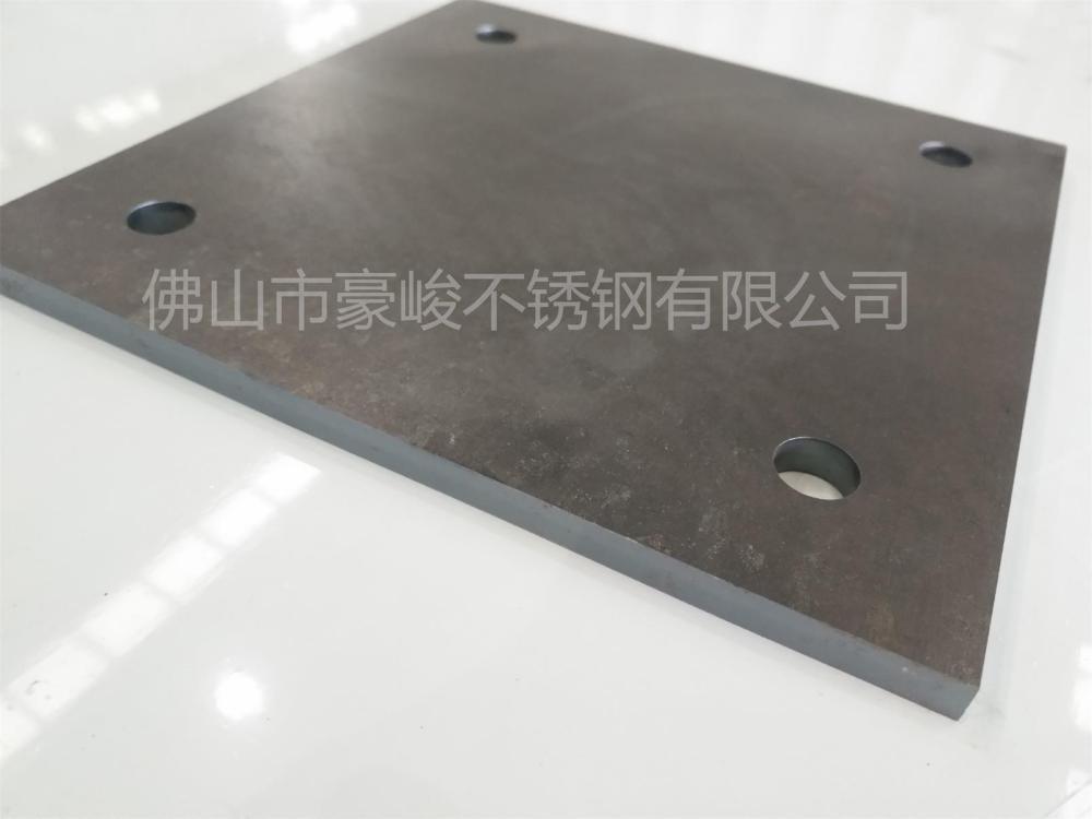 铁板激光切割加工厂家 豪峻不锈钢铁板激光定制切割加工