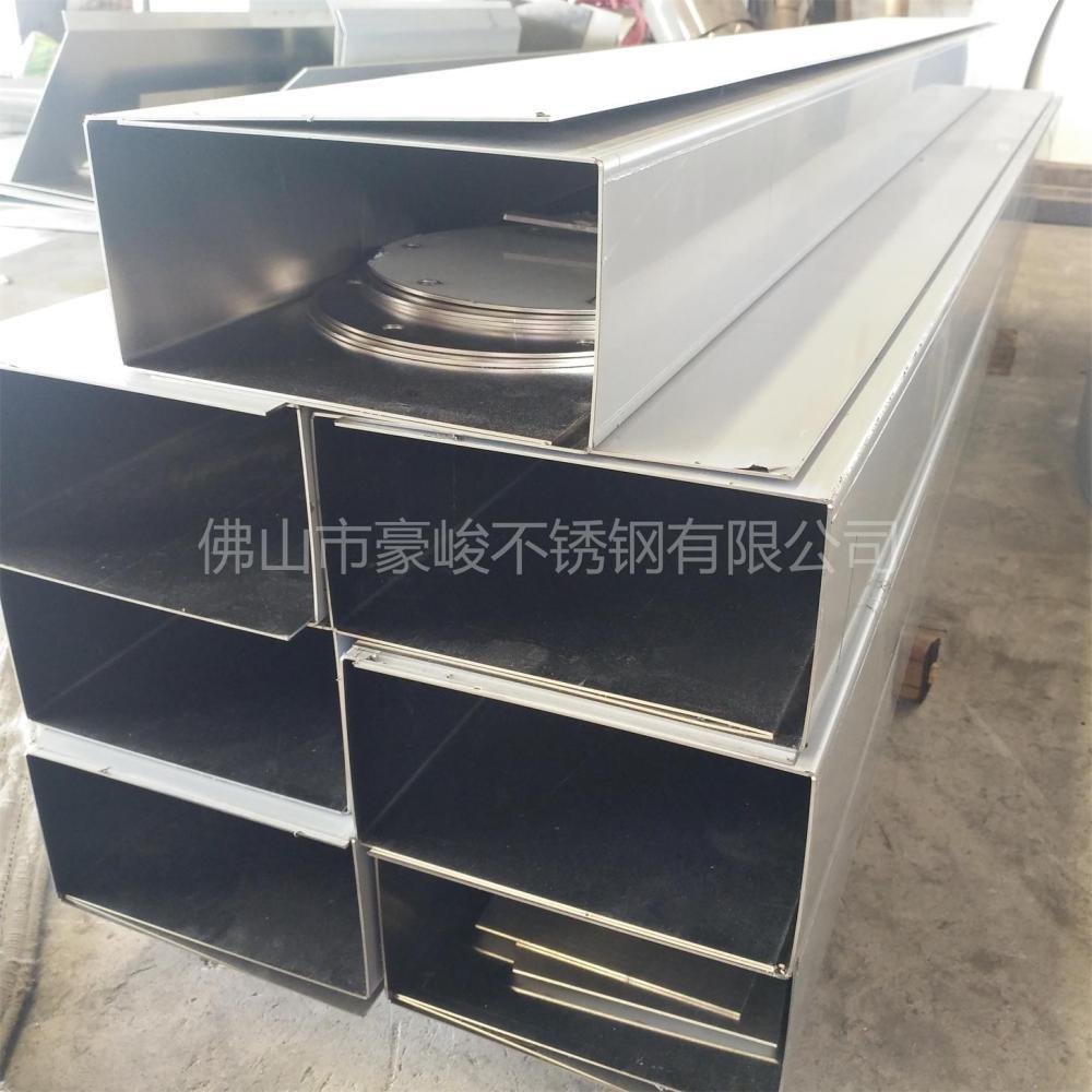 铁板折弯定制加工厂家 不锈钢铁板折弯加工定制