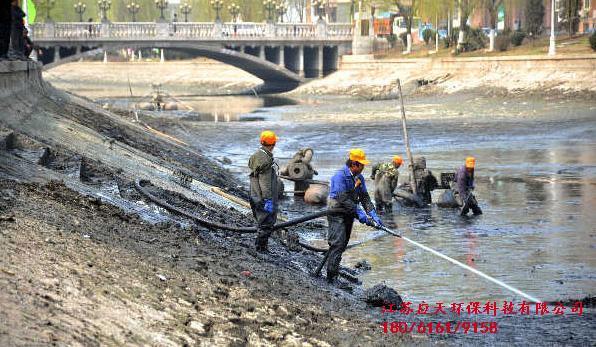 姜堰專業清理污水池團隊、有限空間作業證書-選江蘇應天環保科技