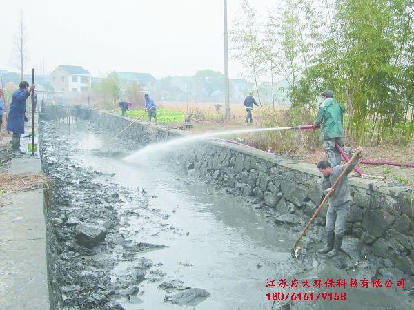 泰州雨水管道疏通、管道清淤、管道清洗-選江蘇應天環保科技