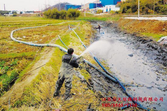 天宁管道检测、河道清淤箱涵清淤、机器人管道检测