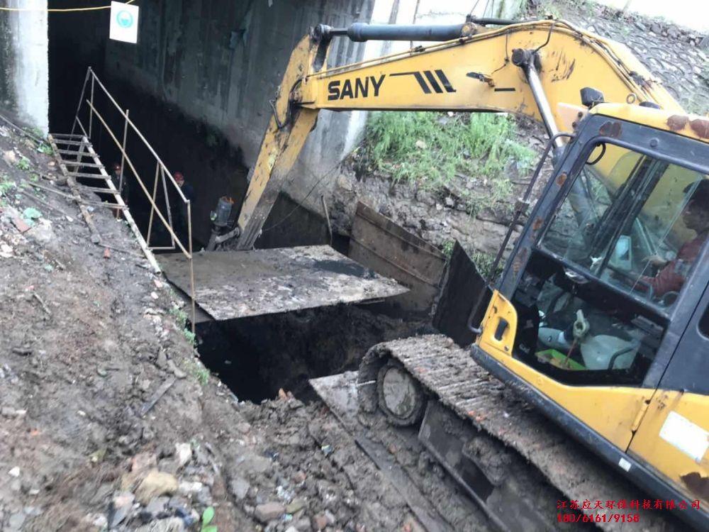 新浦化糞池清理、隔油池清理、污水池清理-選江蘇應天環保科技