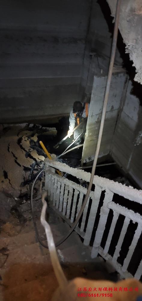 丹阳污水管道检测、管道漏水检测-选江苏应天环保科技