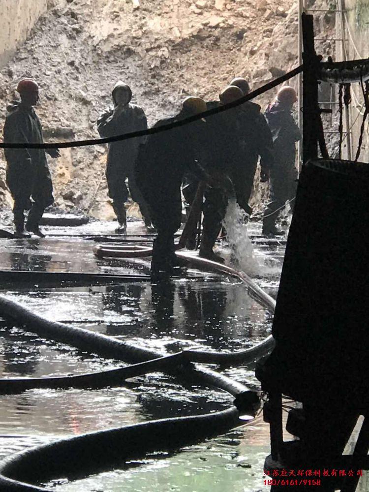 响水专业从事非开挖管道修复、顶管置换修复-选江苏应天环保科技