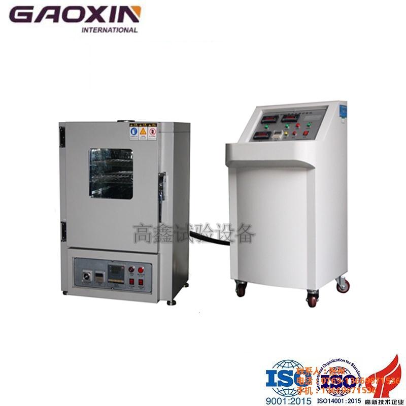 东莞高鑫锂电池短路试验机GX-6055-C专业生产厂商