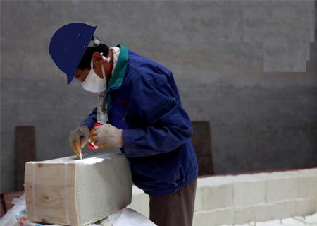 淄博陶瓷纖維模塊窯爐絕熱密封