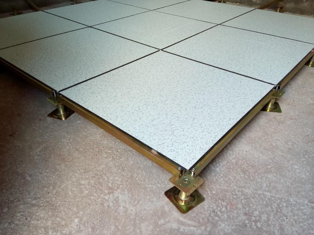 机房防静电地板、升腾建材防静电地板、自贡静电地板
