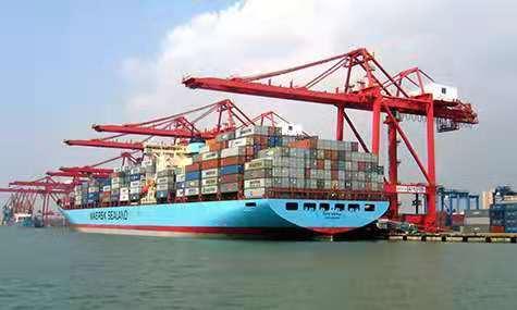 亚马逊FBA海运头程运输