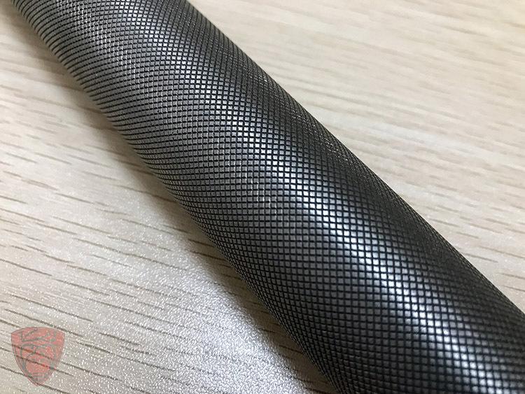 罡正不锈钢大门拉手 深圳东莞不锈钢管件定制