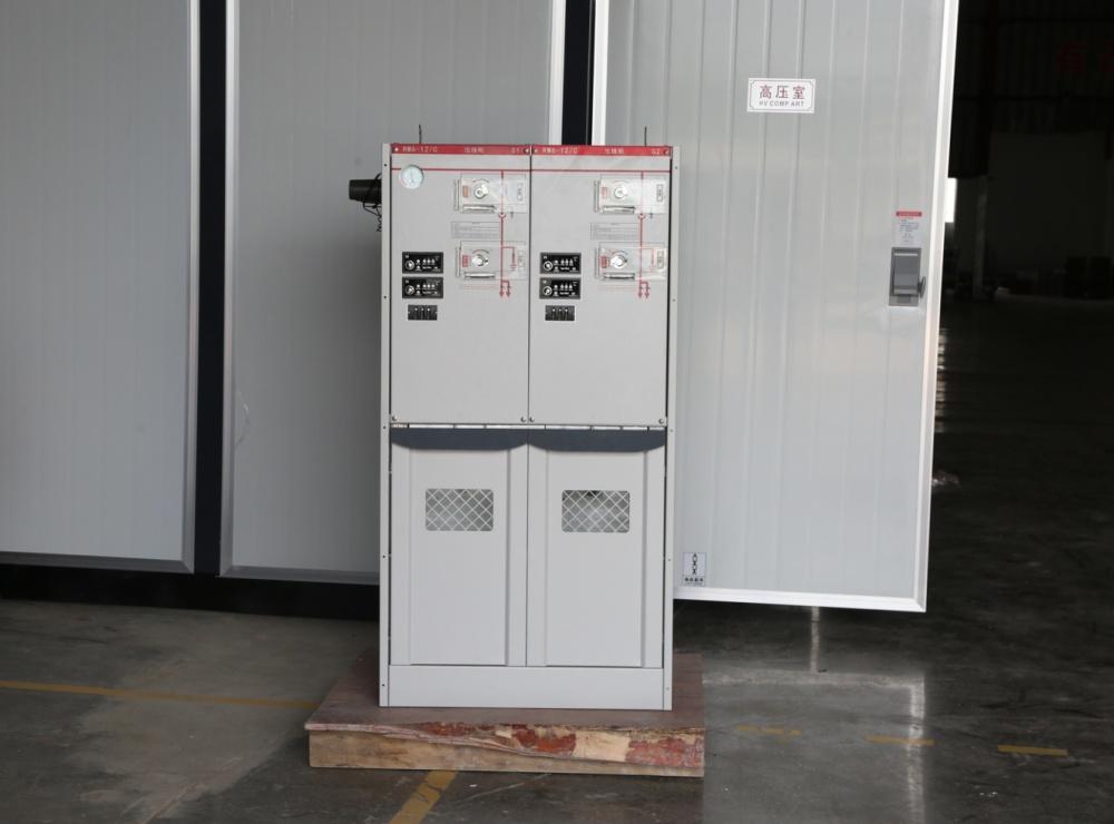 厂家供应充气柜 10KV高压开关柜 环网柜  进出线PT计量柜