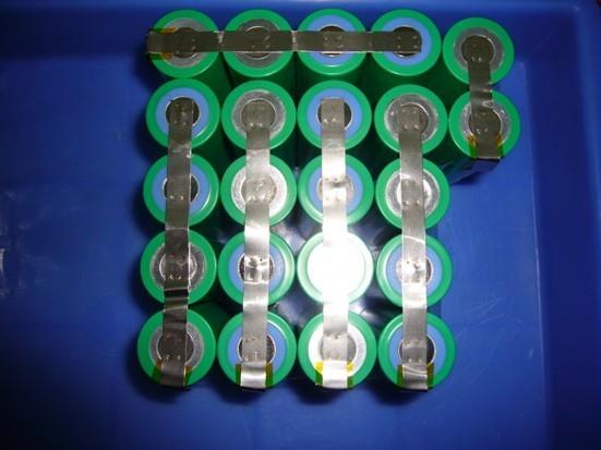 东莞市正信18650锂电池激光焊接机