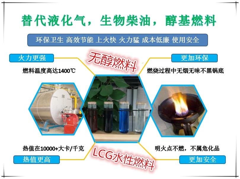 延慶新能源水性燃料灶具怎么樣