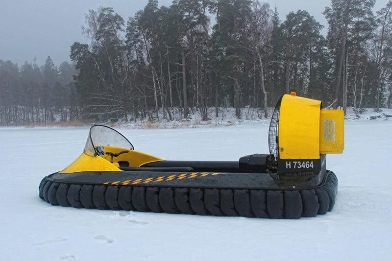 2、水陆两用气垫船防汛抗洪水陆气垫船