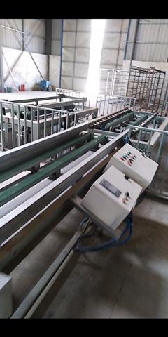 自动化挤塑一体板设备、榆林一体板设备、免拆保温一体板设备