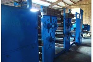 双色北人轮转印刷机、南充北人轮转印刷、二手轮转印刷机