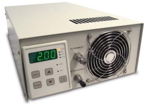 超臨界萃取試驗裝置用化工柱塞泵