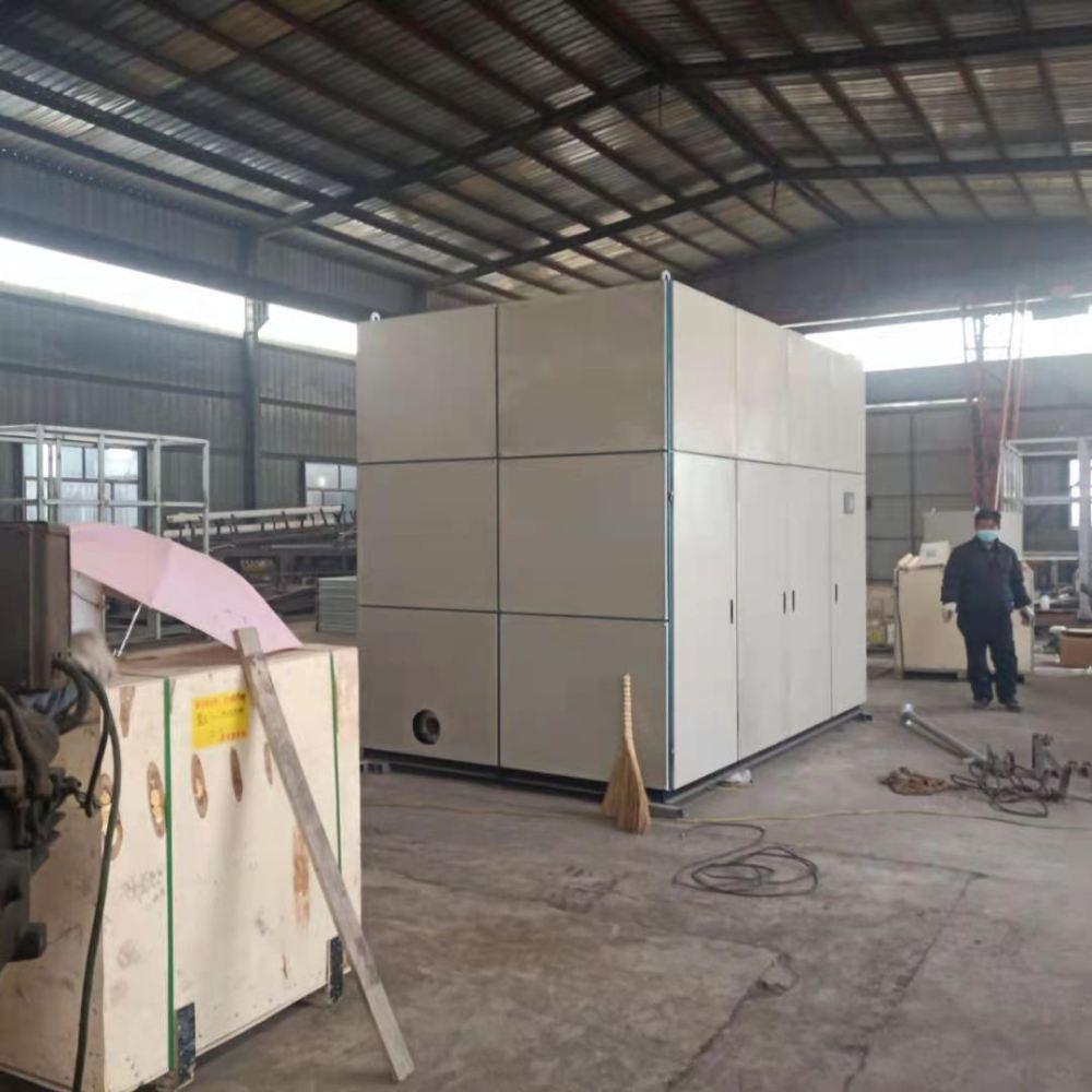 内蒙古循环流化床炉脱硝实体厂家
