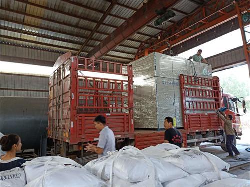 35吨生物质锅炉脱硝厂家