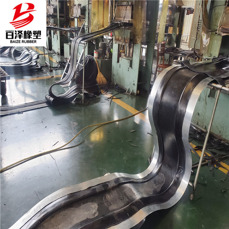 宁波江东中埋式钢边橡胶止水带应用范围