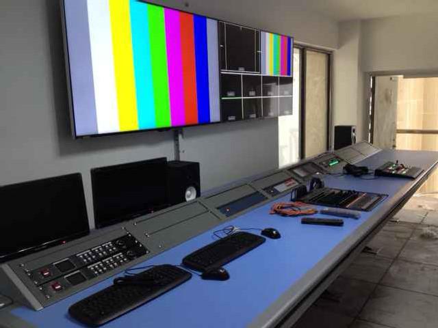 RIVR900远程互动双师培训系统