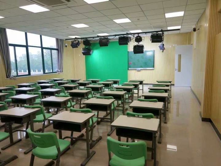北京高清录课系统电子绿板慕课室微课优课